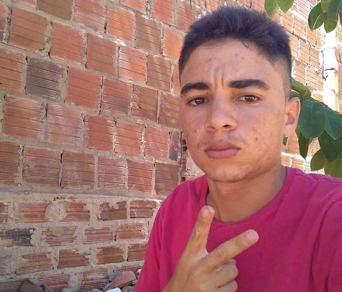 Jovem de 23 anos é morto a tiros em Tibau