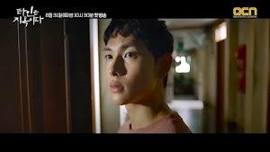 Hal menarik yang perlu kamu tahu tentang Serial Drama Korea Strangers From Hell  2019