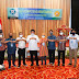 Gubernur Sumsel Herman Deru Buka UKW Fasilitasi Dewan Pers di Palembang