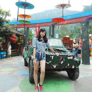 Bukit Sekipan, Wisata Kekinian di Tawangmangu