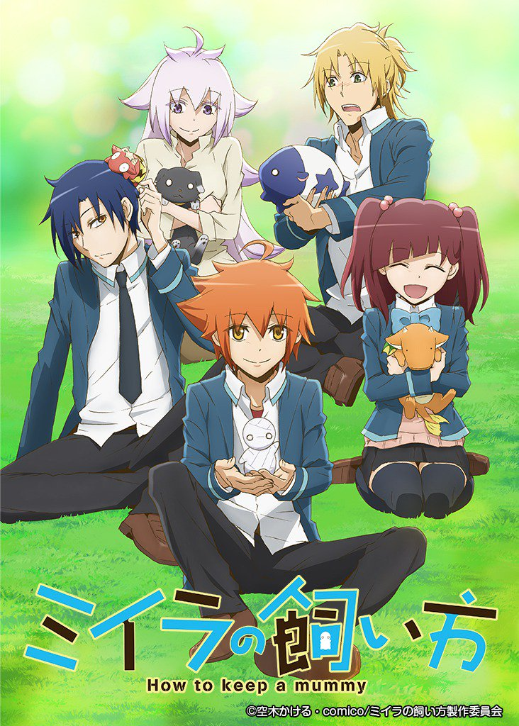 Miira no Kaikata Batch Subtitle Indonesia
