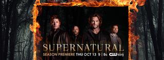 مسلسل Supernatural الموسم الثانى عشر مترجم تحميل تورنت ومشاهدة مباشرة