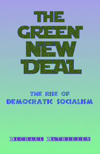 Part Of The Green New Deal