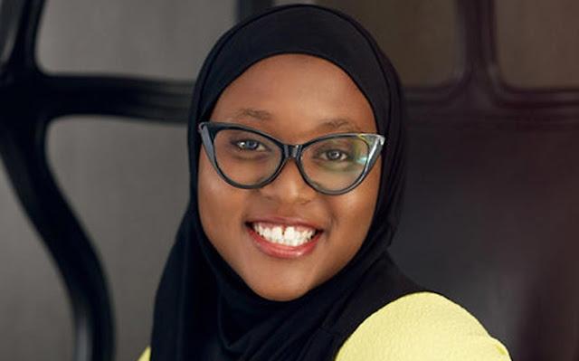 Hauwa Ojeifo Biography