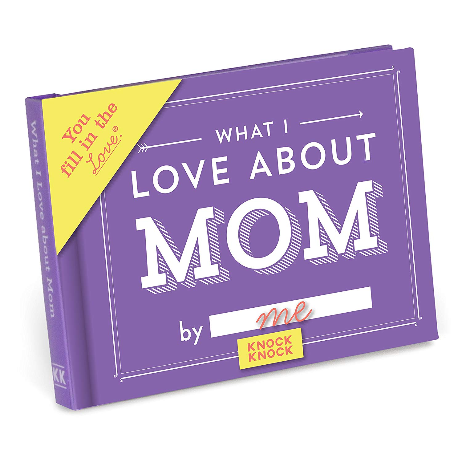 Knock Knock What I Love about Mom