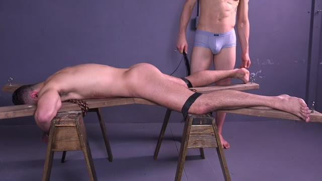Ian Greene – Sex Slave Training – Part 5