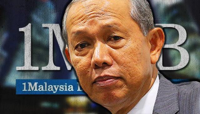 Pembentangan laporan akhir 1MDB ketua audit negara PAC ditangguh lagi
