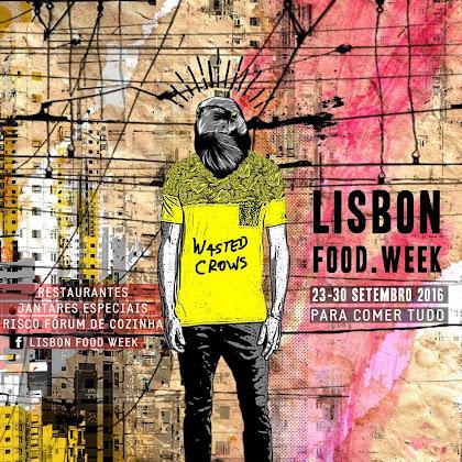 Lisbon Food Week