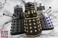 Custom Curse of Fatal Death Grey Dalek (Variant) 25