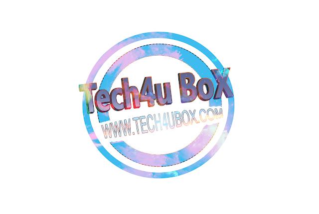 tech4ubox - tech trendy