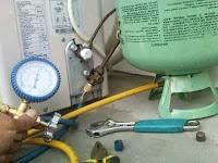 Cara Mudah Mengisi dan Menambah Freon AC Sendiri