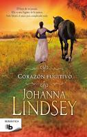 Corazón fugitivo, Johanna Lindsey