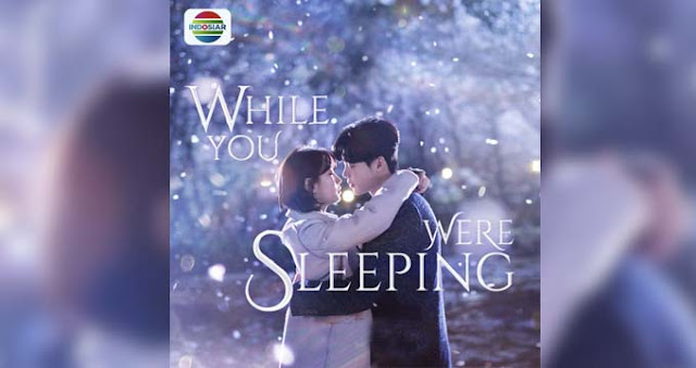 While You Were Sleeping Indosiar Selasa 23 Juni 2020 - Episode 8