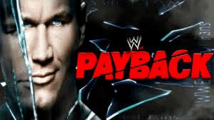 Ver Repeticion Wwe Payback 2013 Online Gratis En Español - English