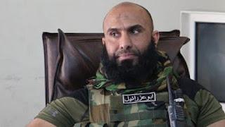 فيديو : كلام خطير للمقاتل ابو عزرائيل عن تفجيرات الناصرية و مخطط تهريب السجناء و تقسيم العراق و العراق بيد امريكا !