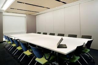 ריהוט משרדי לכנסים