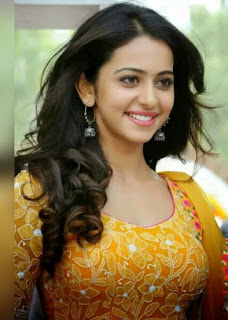 rakul-preet-beautiful-south-indian-actress