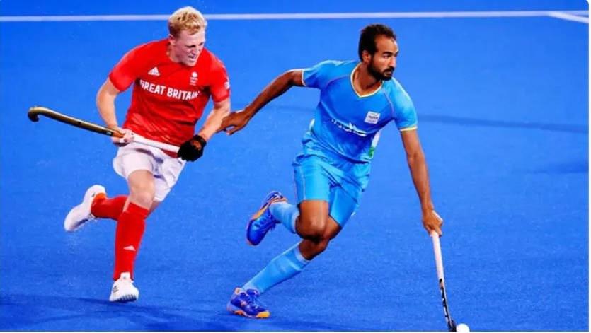 Tokyo Olympic: 1972 के बाद भारत खेलेगा सेमीफाइनल ,बेल्जियम से होगा सामना