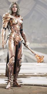 Serath master skin maestra
