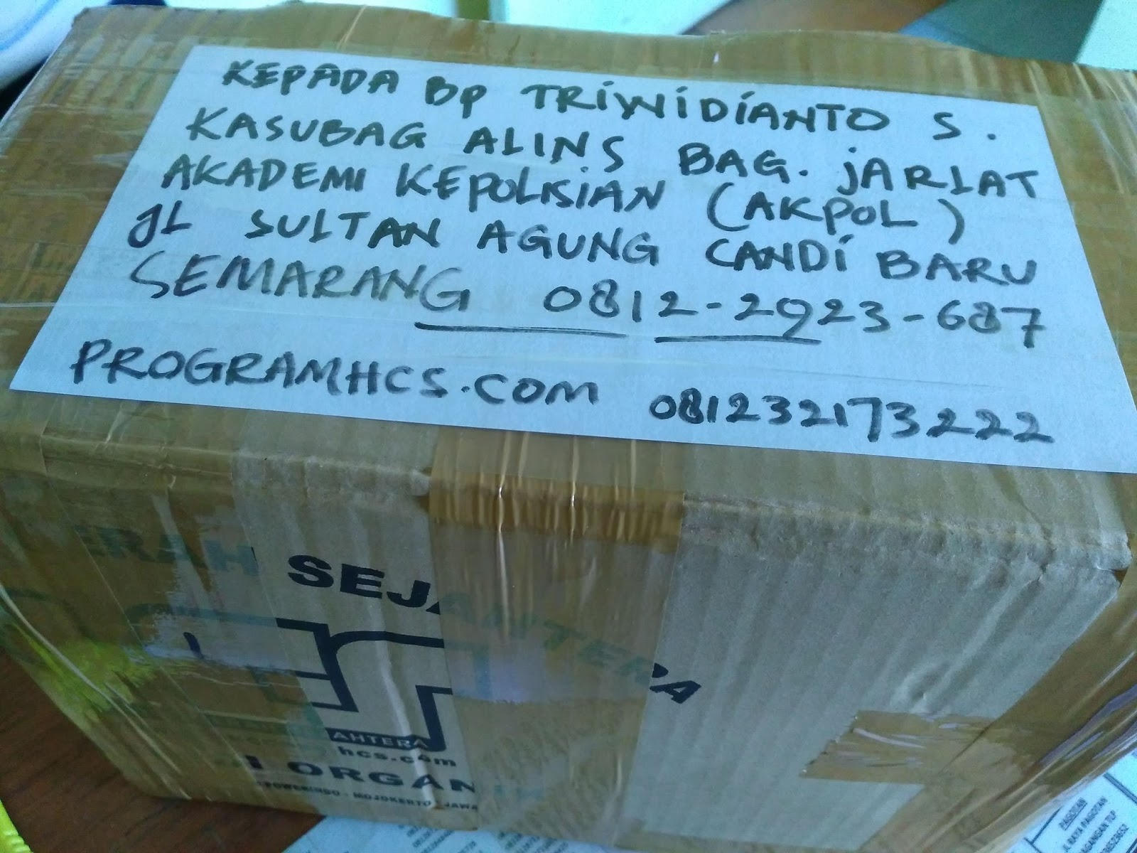 Jual Suplemen Organik Cair - SOC Semarang