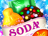 Candy Crush Soda Saga APK v1.98.7 Full Version Free Download