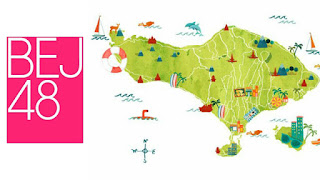 BEJ48 members will go to Bali