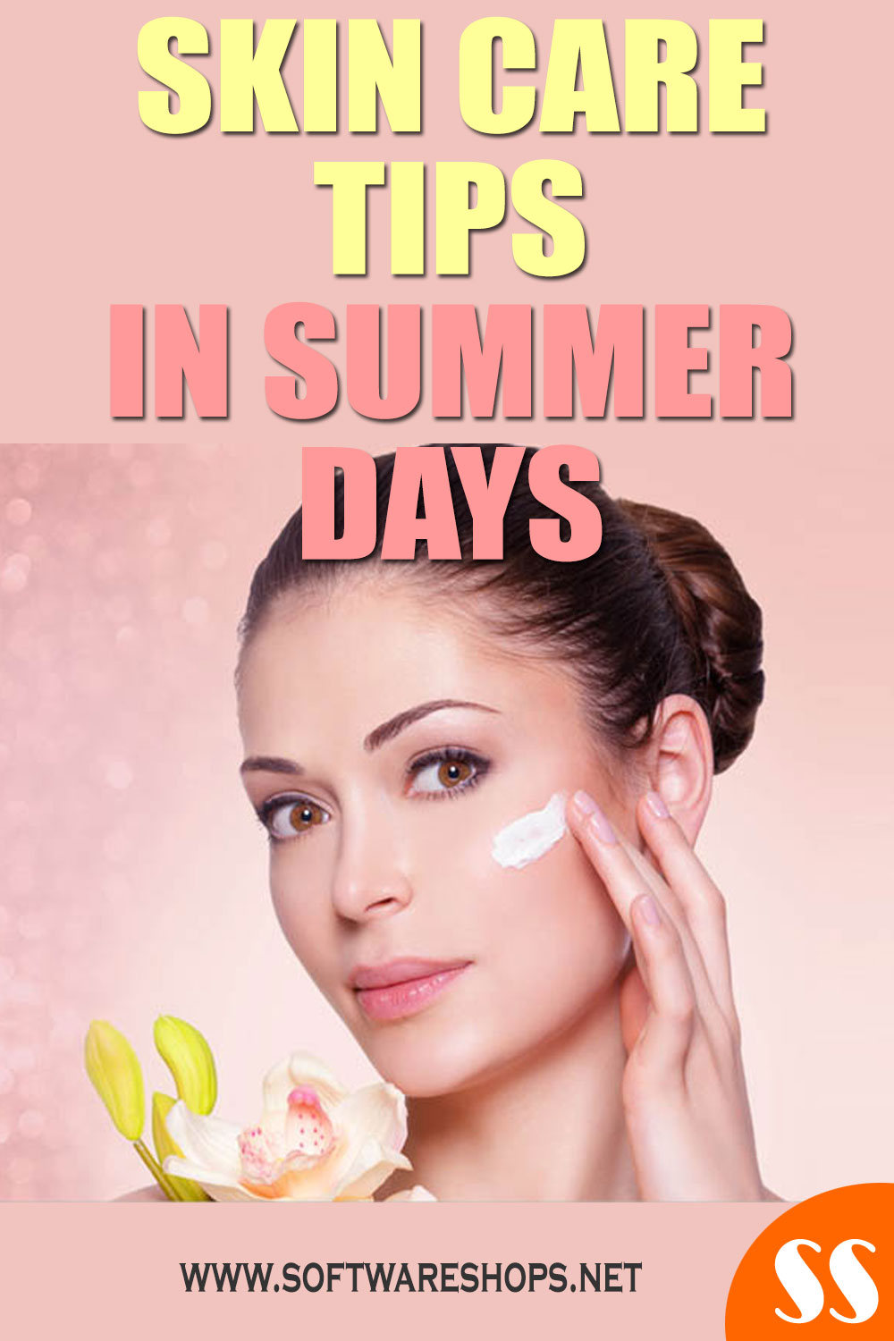 How to Take Care of Your Skin in Summer?