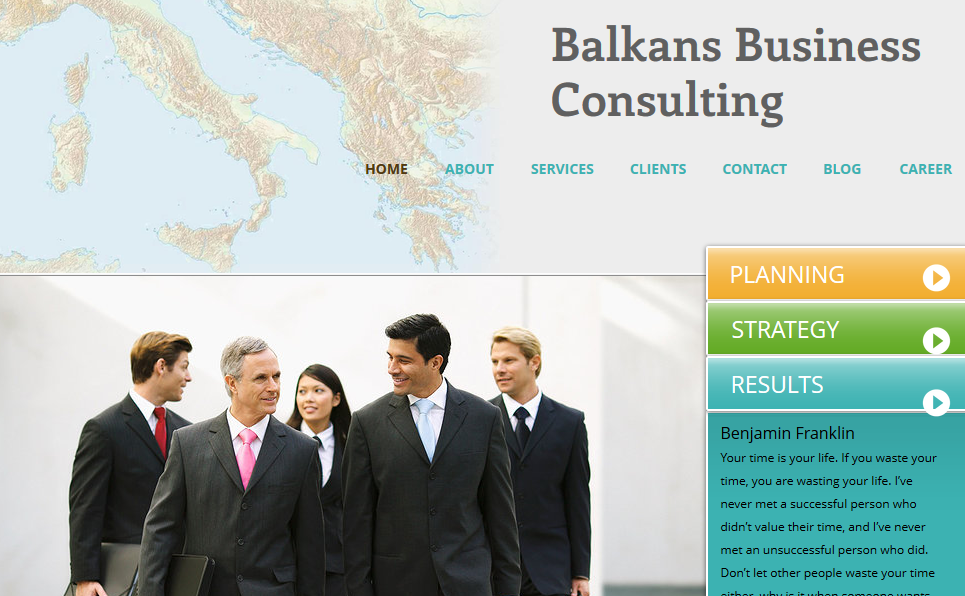 Balkans Business Consulting