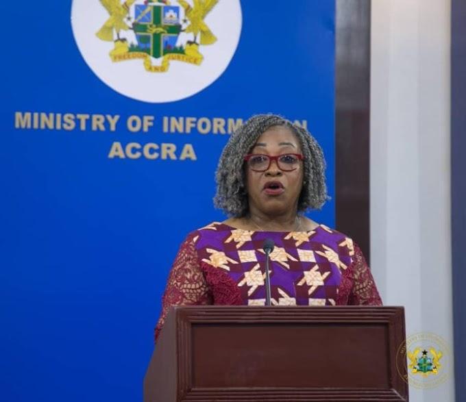Coronavirus Kills 3 Ghanaians