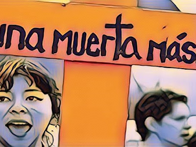 Ni la pandemia para el femicidio en Ecuador