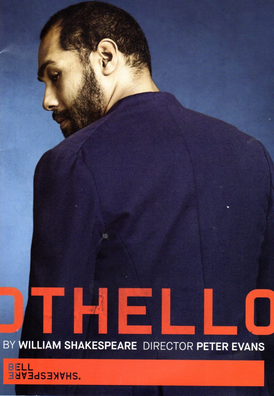 canberra critics circle othello by william shakespeare othello by william shakespeare