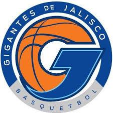 Gigantes de Jalisco CIBACOPA basket basquetbol Mexico