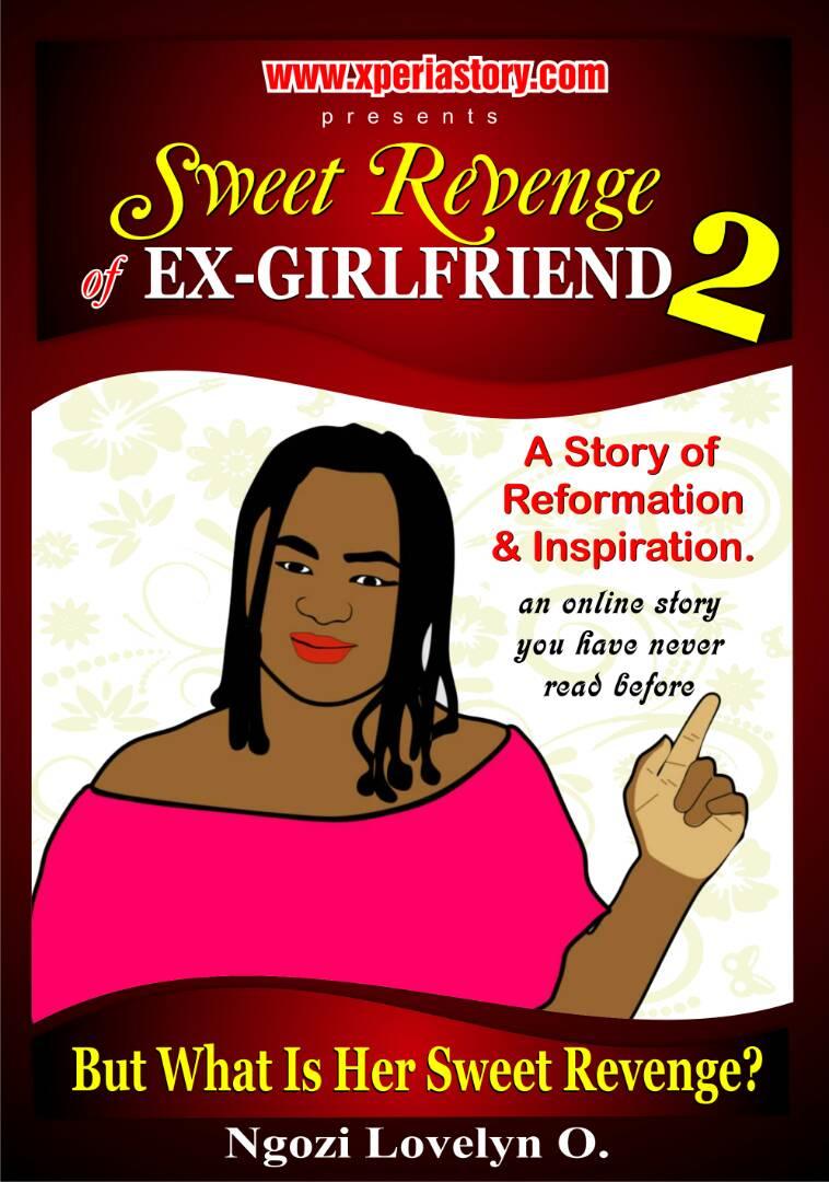 Revenge On Ex Girlfriend