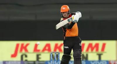 Cricket Highlights – RR vs SRH 40th Match IPL 2021