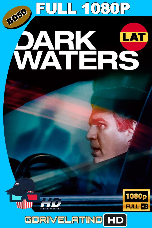 Aguas Oscuras (2019) BD50 FULL 1080p Latino-Ingles ISO