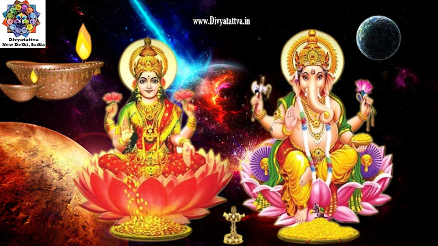 luxmi ganesha hd wallpaper, happy diwali hd backgrounds, goddess and god deepavali images and photos for desktop and mobile