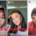 Filter kentang instagram | Cara mendapatkan efek lucu filter kentang instagram