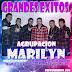 AGRUPACION MARILYN - GRANDES EXITOS - CD COMPLETO