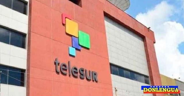 Régimen quiere meter presos a los nombrados por Guaidó para presidir Telesur