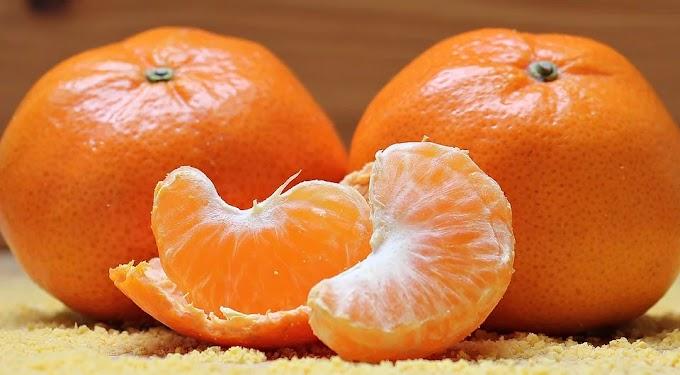 Las mandarinas, el mejor snack para picar entre horas