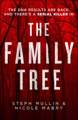 The Family Tree by Steph Mullin and Nicole Mabry book cover
