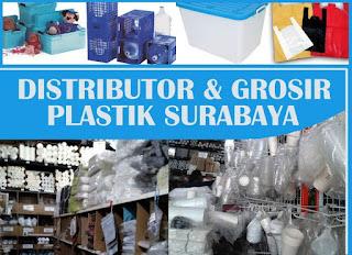 toko plastik Surabaya