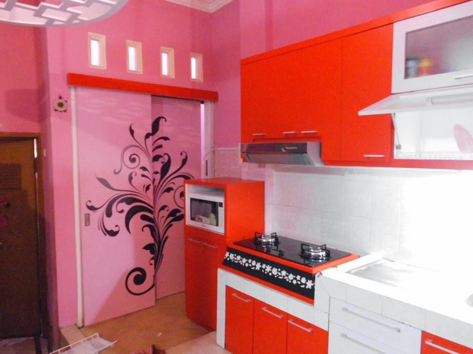 Trend Kitchen Set Desain 2015 03