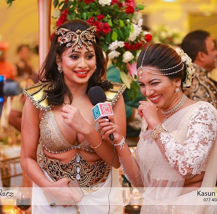 Piumi Hansamali - Sri Lankan Actress And Models