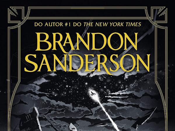 Resenha Skyward - Conquiste as estrelas - Brandon Sanderson