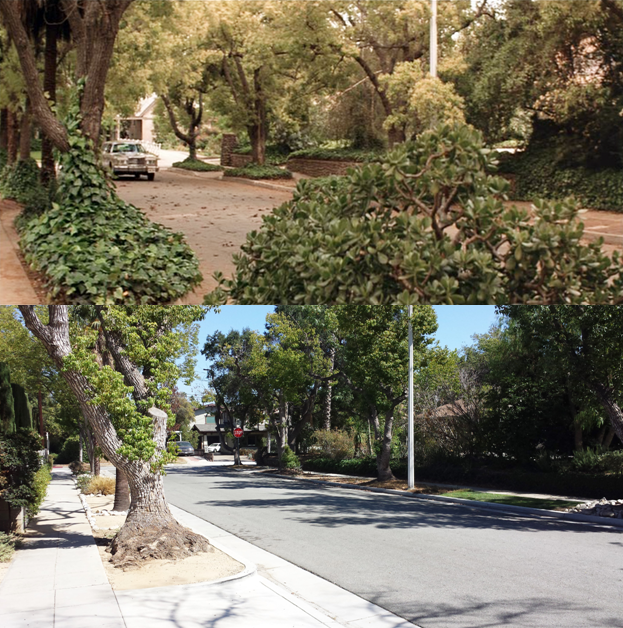 Then & Now Movie Locations: Halloween (1978