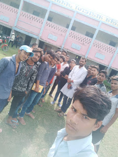 selfi-with-campus-jhanjharpur