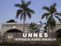 Pendaftaran Mahasiswa Baru ( UNES ) 2020-2021