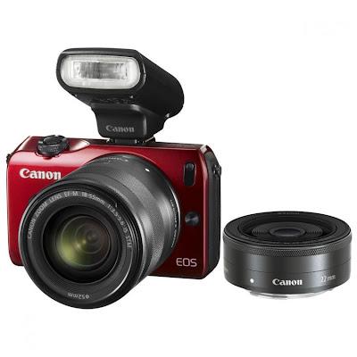 Canon M-R2