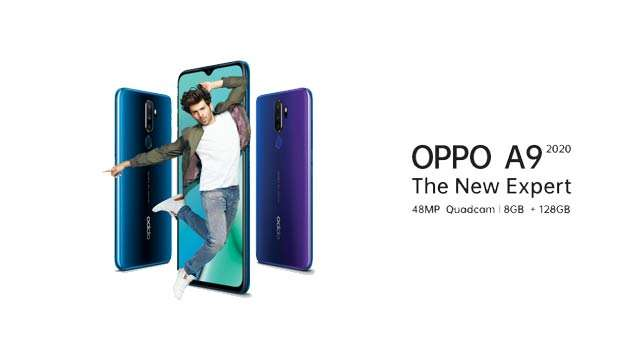 Oppo A9 2020 price reduced, know new price